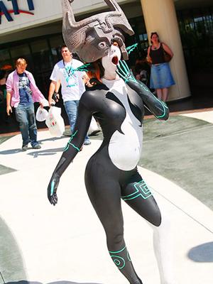 fuck cosplay