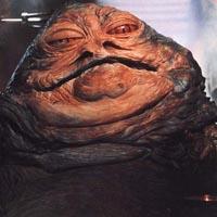 Obese Alien