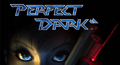 [HD] Perfect Dark 64 [The Movie] Perfect-Dark